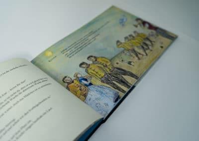 Carmen - Opernbilderbuch - Carollina Fabinger - Libronauti Verlag