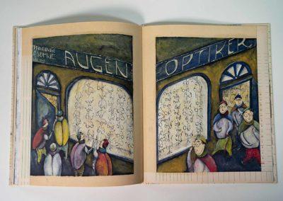 Höpftbönnöff - James Krüss/Carollina Fabinger - Libronauti Verlag