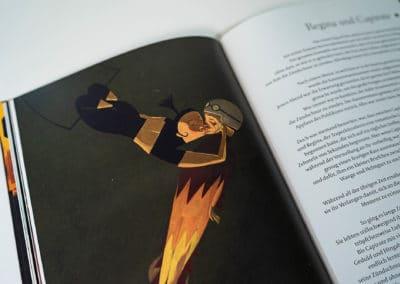 Kein Flohzirkus - Riki Blanko - Libronauti Verlag