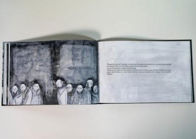 Turandot - Opernbilderbuch - Carollina Fabinger - Libronauti Verlag